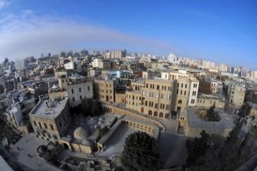 aserbaidschan, baku